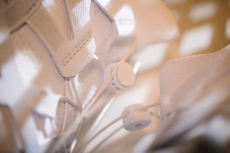 近赏 ASICS 全新 METARIDE AMU 限量款跑鞋