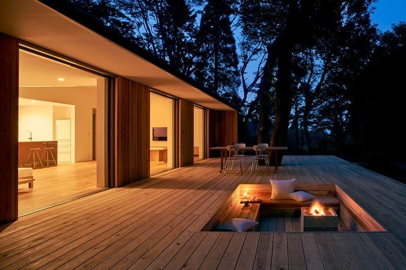 走進 MUJI 無印良品最新微型建築:「陽の家」