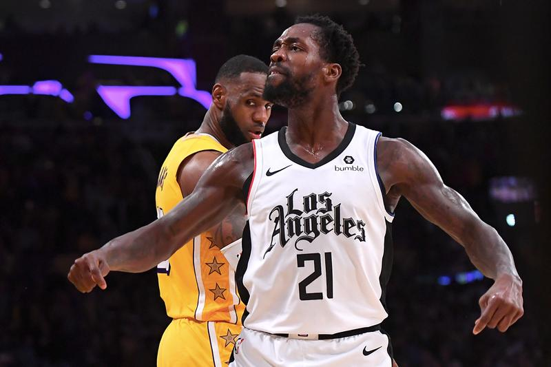 NBA 公佈 Clippers 與 Lakers 聖誕大戰之裁判報告
