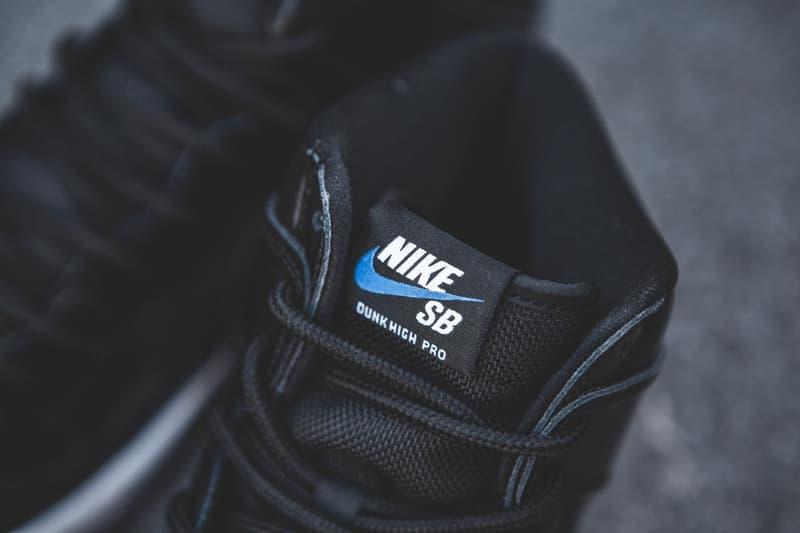 近賞 Nike SB Dunk Hi「Space Jam」別注配色