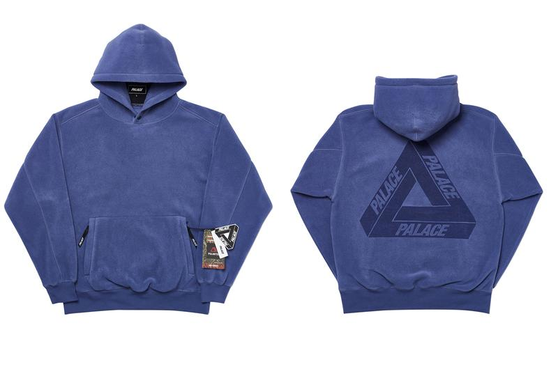 Palace Skateboards 2019 Ultimo 系列第 2 週入手指南