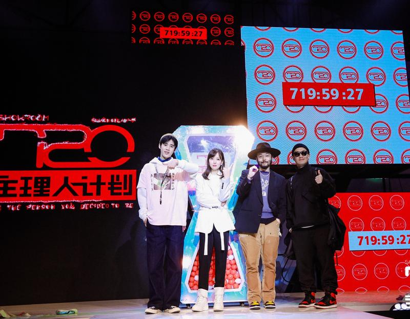 """小木 """"POGGY"""" 基史加盟《720Showroom》节目"""