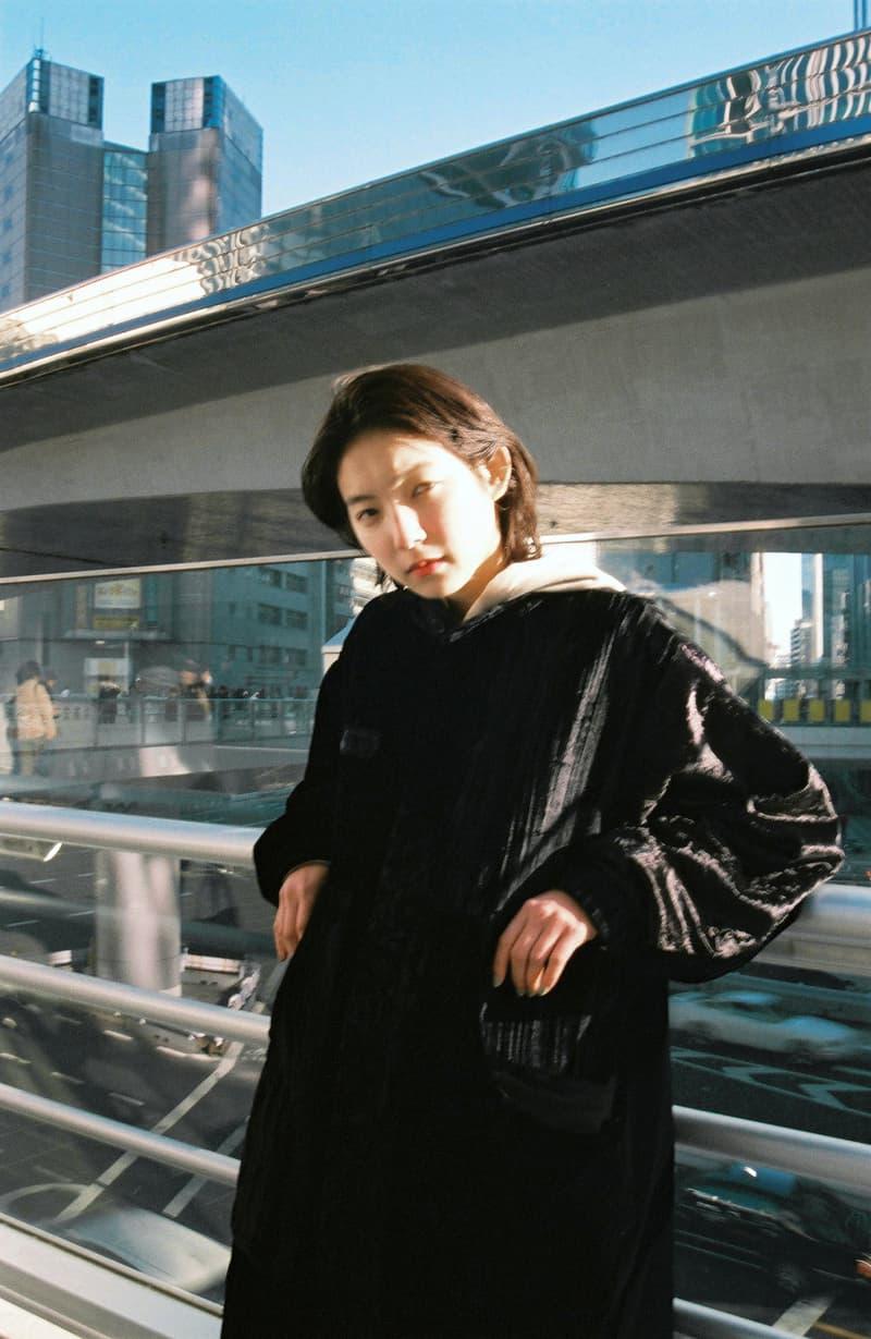 Professor.E 2019 最新秋冬造型特輯正式發佈
