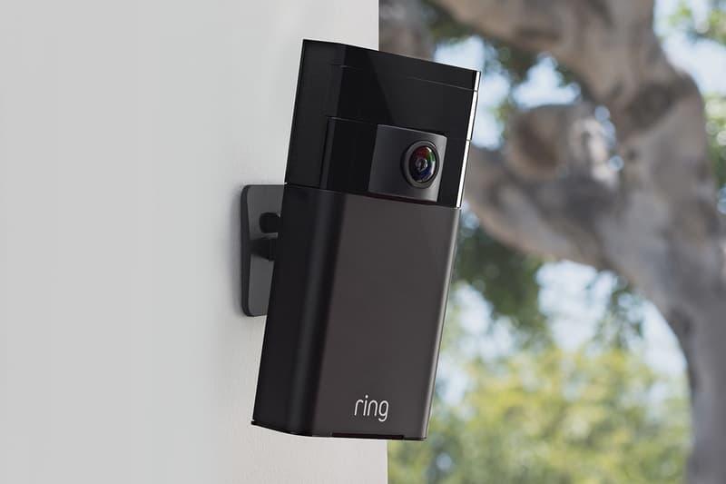 恐怖監視 - Amazon Ring™ 視訊保全系統遭到駭客入侵