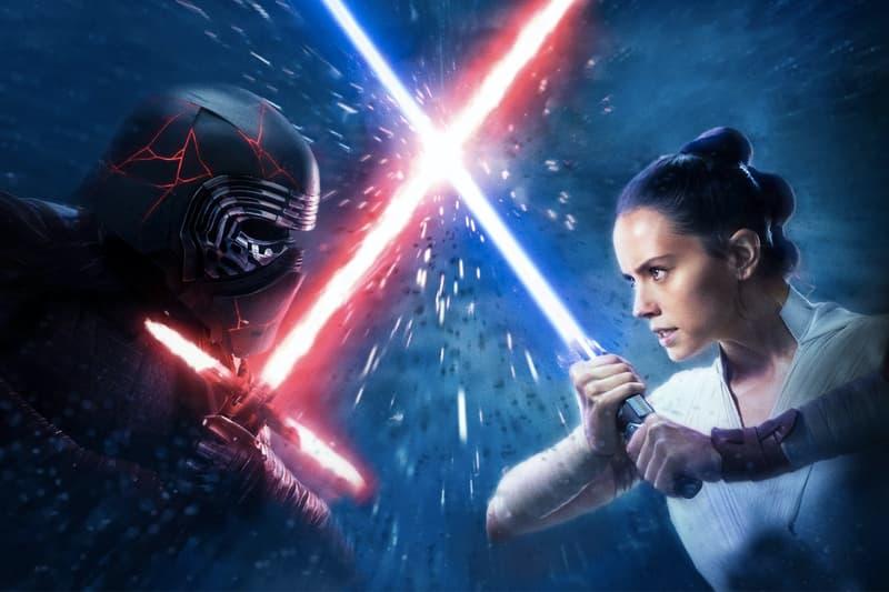 《Star Wars: The Rise of Skywalker》首波評分表現出爐