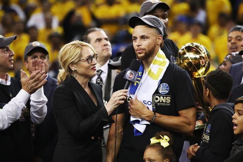 《紐約時報》評選 Stephen Curry 為過去 10 年最佳 NBA 球員