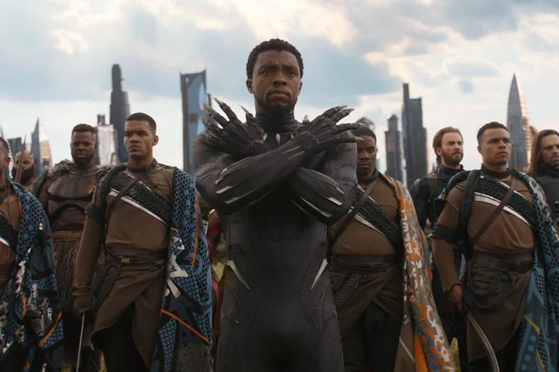 美國政府誤將《Black Panther》科技大國 Wakanda 列入自由貿易夥伴