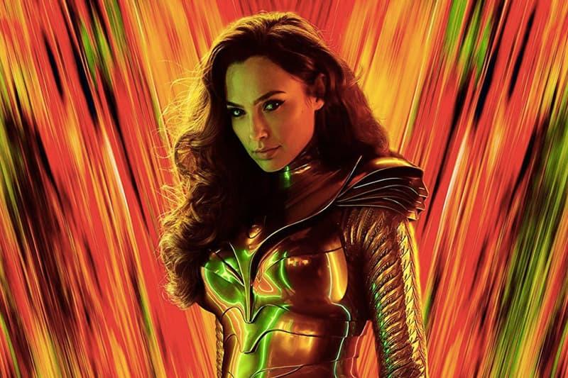 消息稱《Wonder Woman 3》與「亞馬遜人」外傳電影正在籌備中