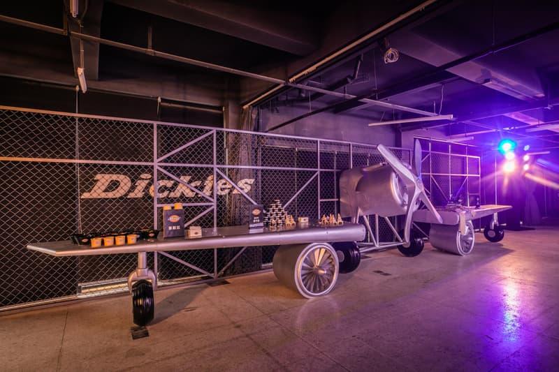 工装到底,Dickies 2020 秋冬新品发布会回顾
