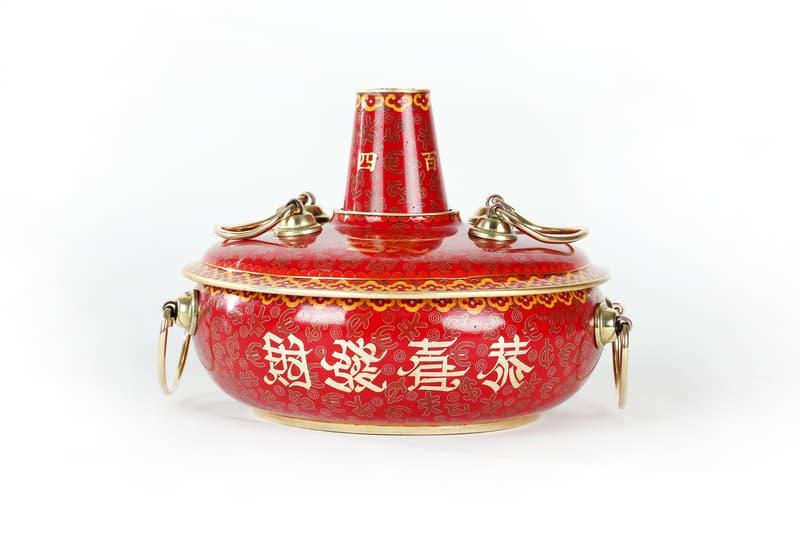400ml 全新「恭喜發財」中國新年限定系列登場