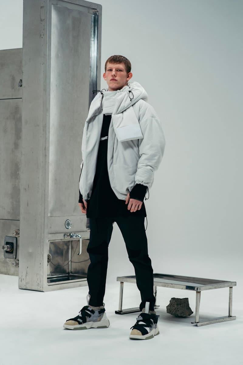 NILøS 2020 秋冬系列 Lookbook 正式發佈