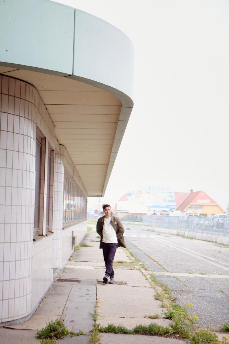 Timberland 携手丹麦时尚名所 Wood Wood 展开首度联乘企划