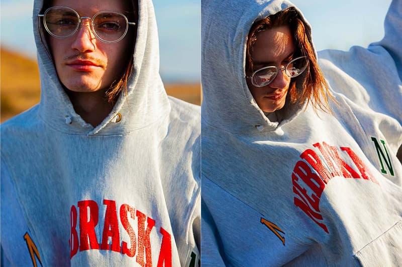 YSTRDY's TMRRW 釋出「FlEA MARKET BAGGY PARKA」中目黑 Vendor 店限定系列