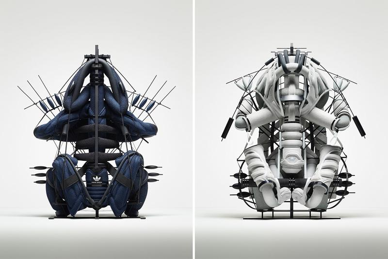adidas Originals by Craig Green 联名企划正式发布