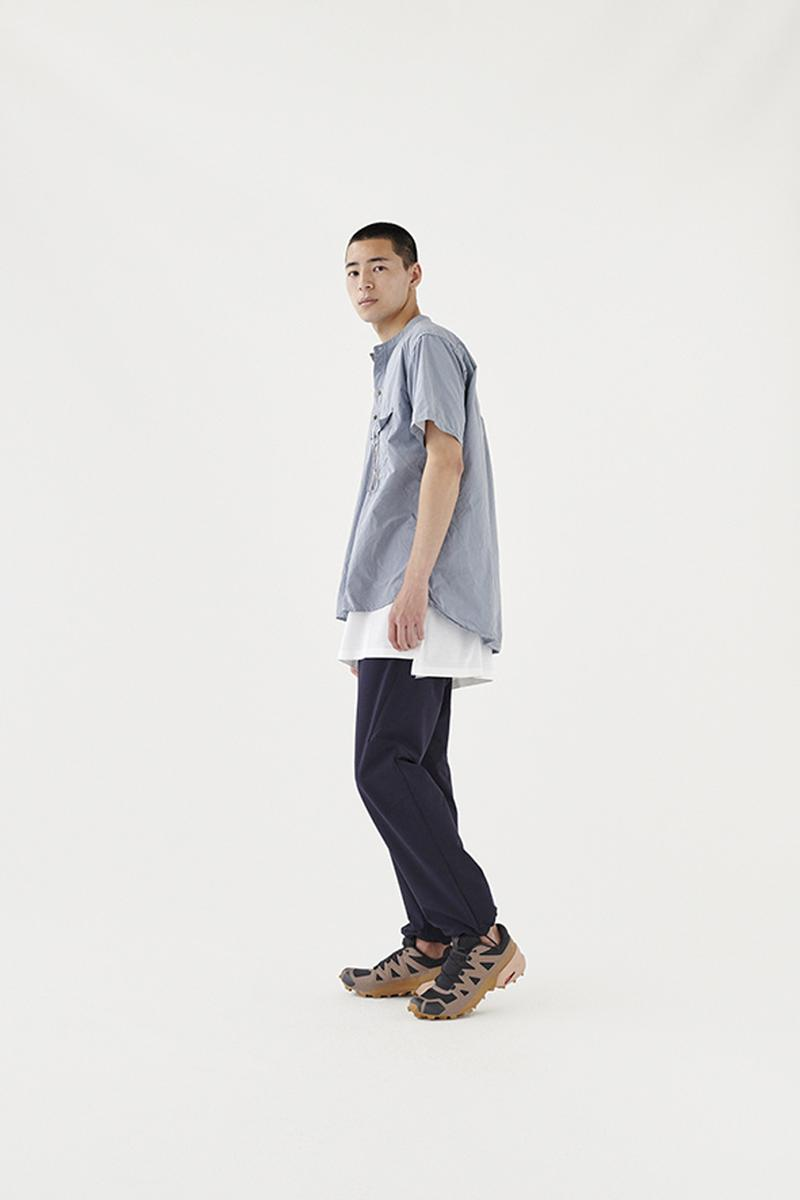 and wander 2020 春夏系列 Lookbook 正式發佈