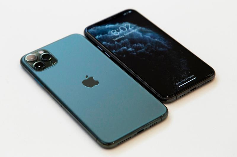 Apple 最新季度銷量正式超越其他所有智能手機廠牌