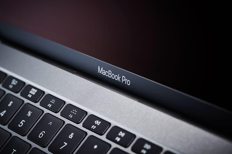 Apple 全新 13 吋 MacBook Pro 筆記型電腦有望迎來發售