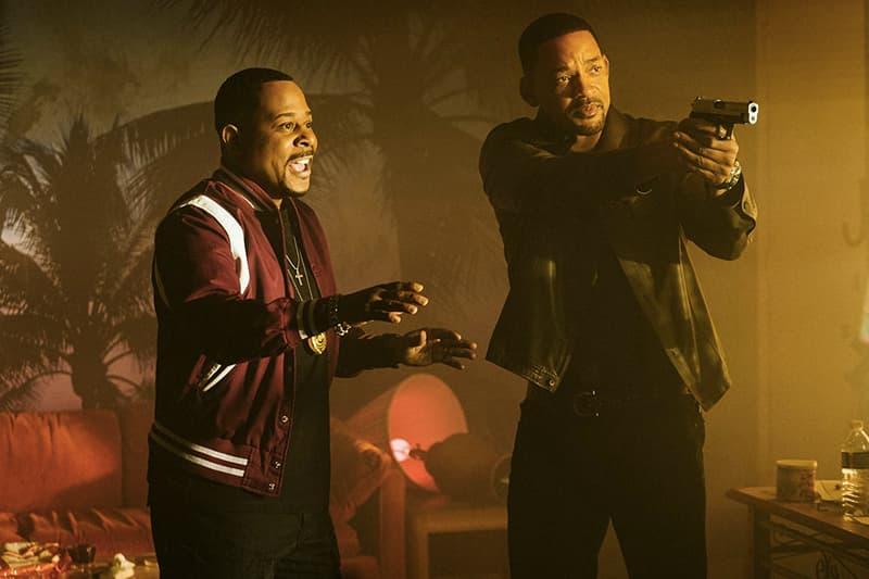 Will Smith 與 Martin Lawrence 主演電影《Bad Boys》確定推出第四集