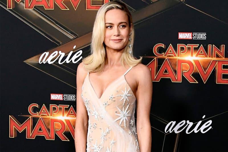 《Captain Marvel 2》最新上映情報曝光