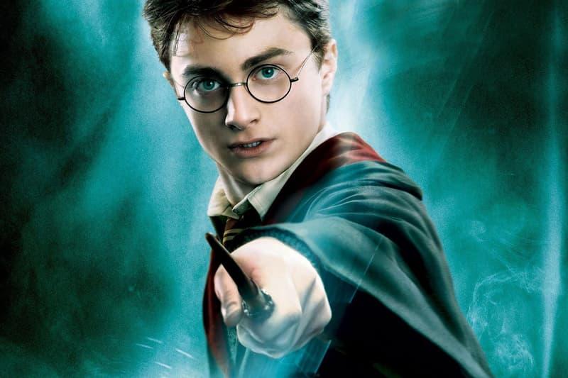 全球首間「Harry Potter」主題旗艦店舖即將登陸紐約