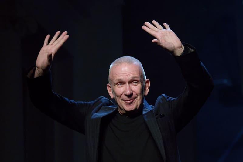 告別之作 - 法國傳奇設計師 Jean Paul Gaultier 宣佈正式退休