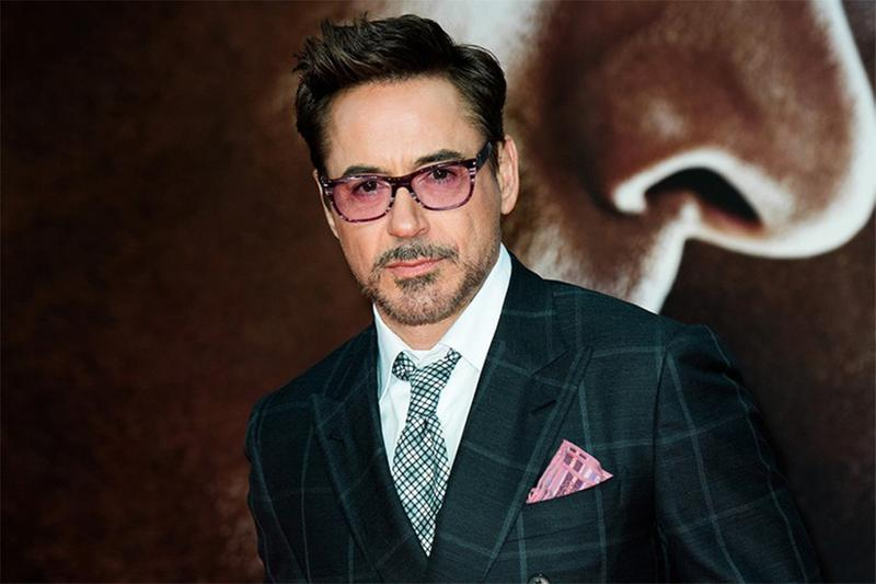 Robert Downey Jr. 談論回歸演出 Iron Man 一角可能性
