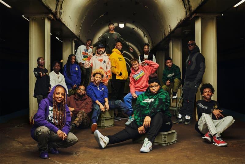 Jordan Brand 聯結芝加哥八大單位共建 NBA All-Star 2020「8x8」系列