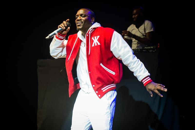 昔日 R&B 傳奇 Akon 將於塞內加爾打造一座未來城市 Akon City