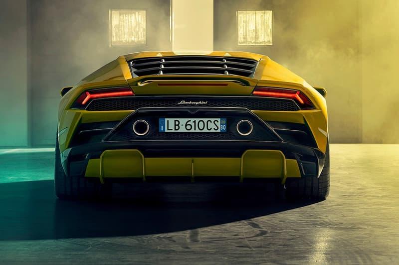 Lamborghini 推出全新入門級超跑