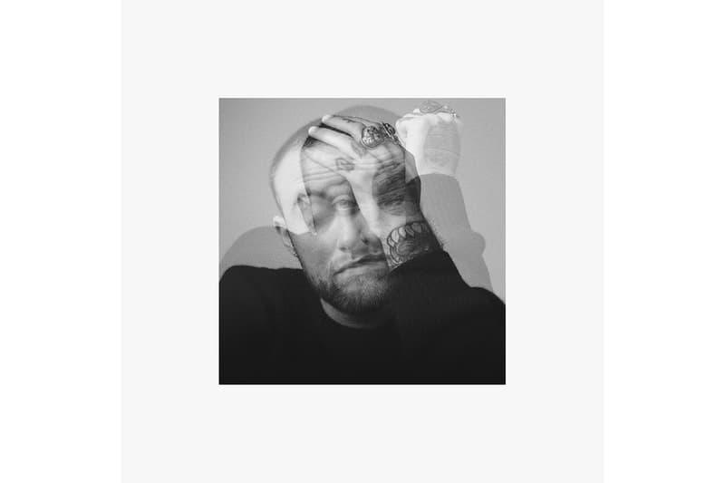 緬懷之作 − Mac Miller 全新專輯《Circles》豪華版本即將推出(UPDATE)