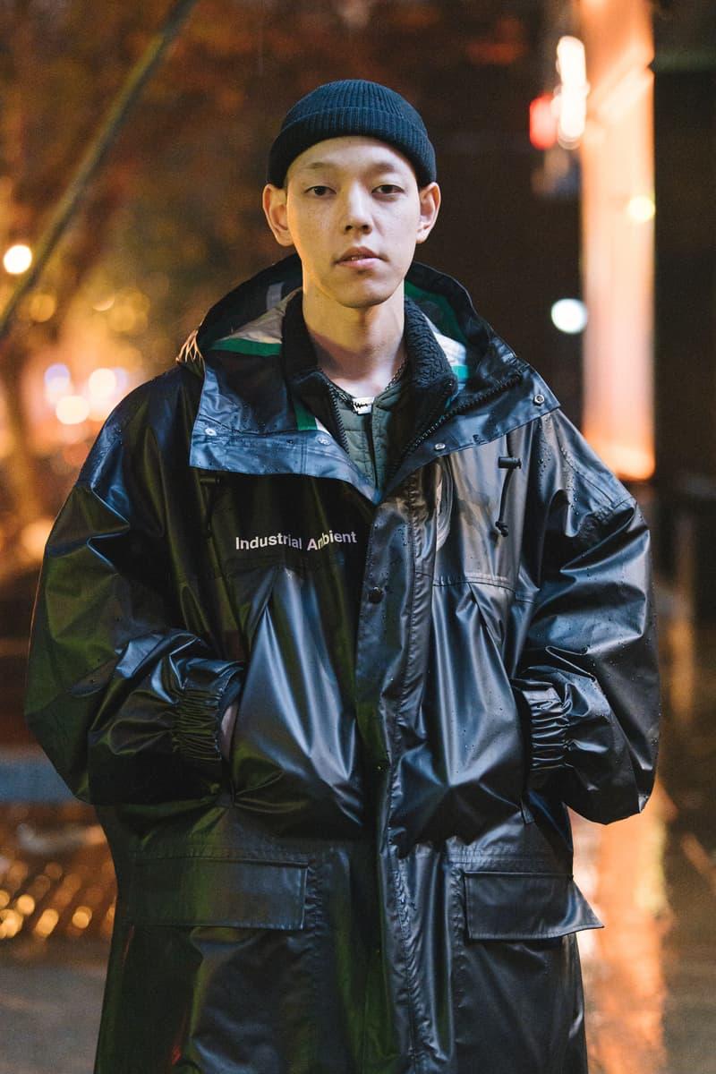 Streetsnaps:日本新锐电子音乐人 Mars89