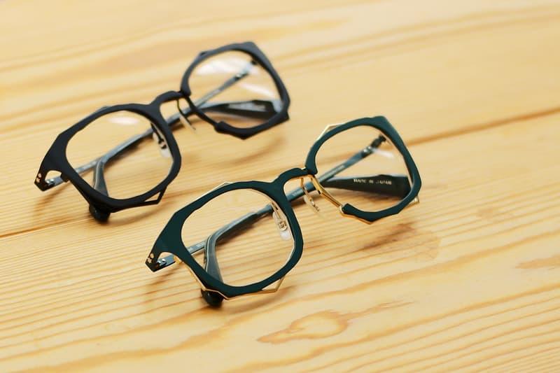 MASAHIROMARUYAMA 丸山正宏「Doodle」全新眼鏡系列登場