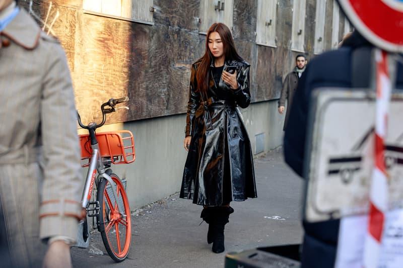 Street Style: 2020 秋冬米蘭男裝周街拍特輯