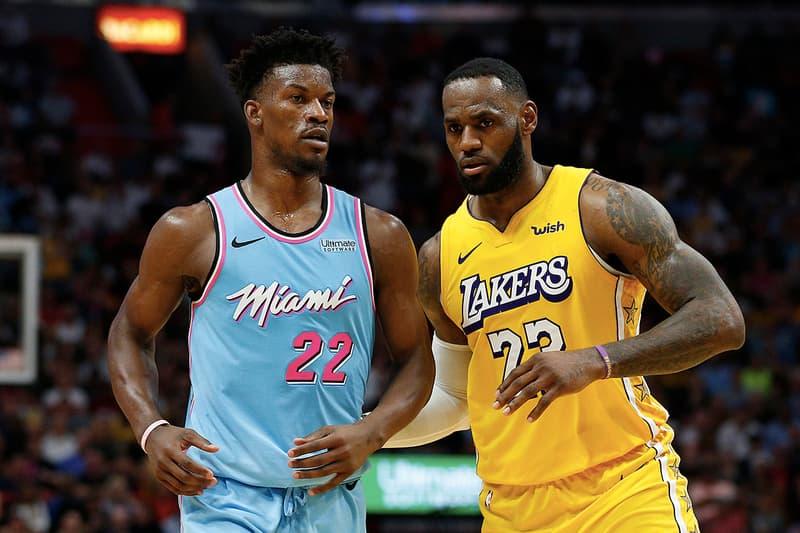 誰是你的遺珠?NBA 2020 全明星賽替補陣容正式出爐