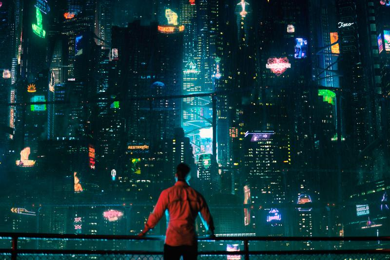 Netflix 原創科幻影集《Altered Carbon》第二季上線日期公開