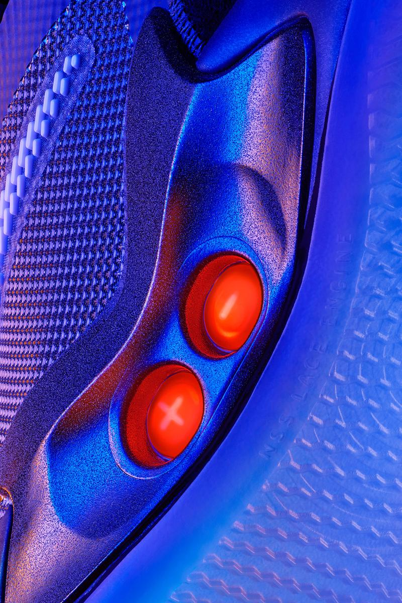 科技演進-Nike 升級迎來 Adapt BB 2.0 籃球鞋