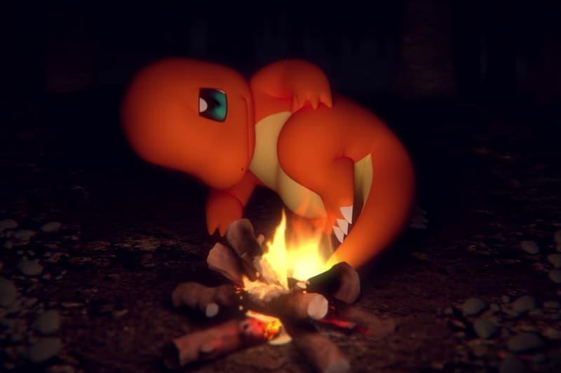 《Pokémon 精靈寶可夢》官方首部「ASMR」影片正式發佈