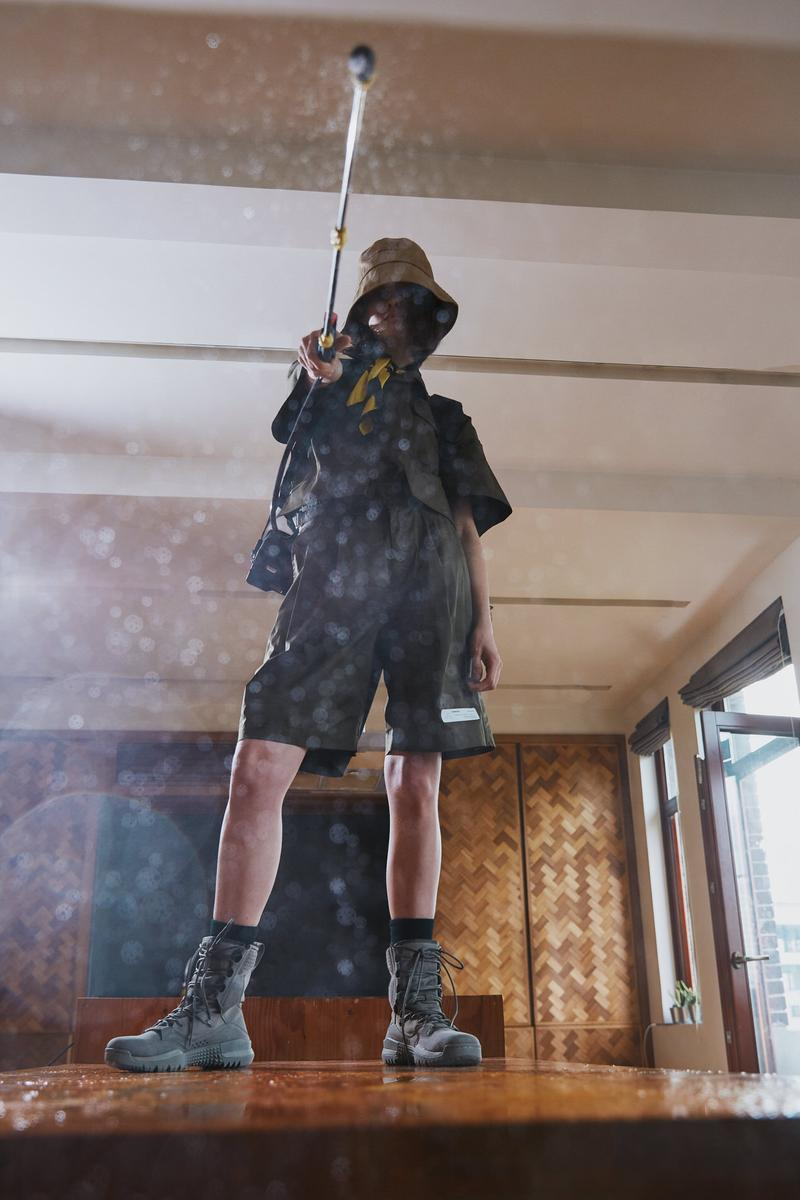 ROARINGWILD 2020 春夏「Silent Spring」系列正式發佈