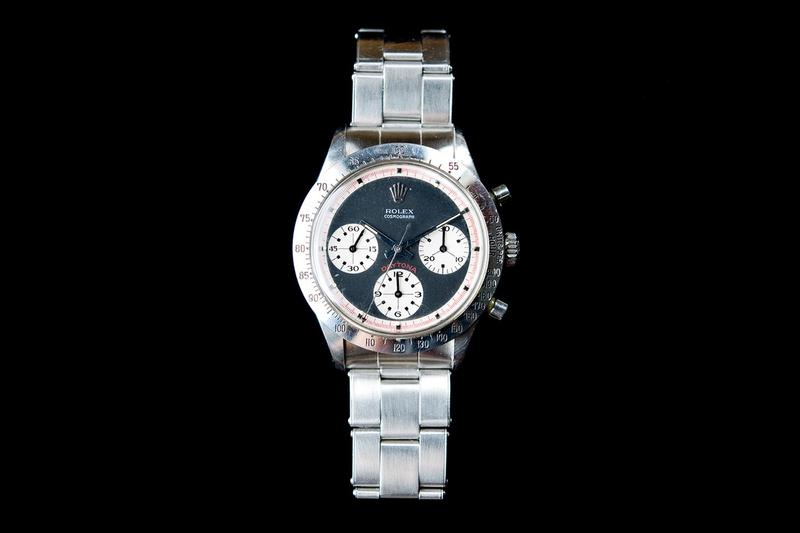網民 70 年代以 $345 美元購得之 Rolex 腕錶預計拍賣 $50 萬美元