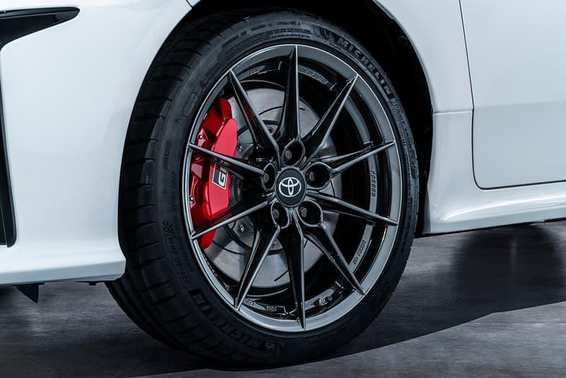 Toyota 全新暴力車型 GR Yaris 正式發表