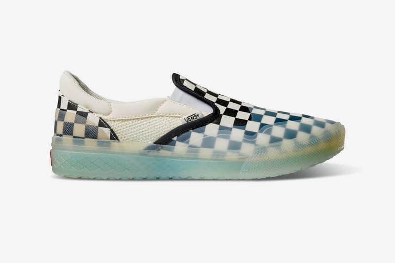 Vans Japan 全新 Mod Slip-On 鞋款發佈