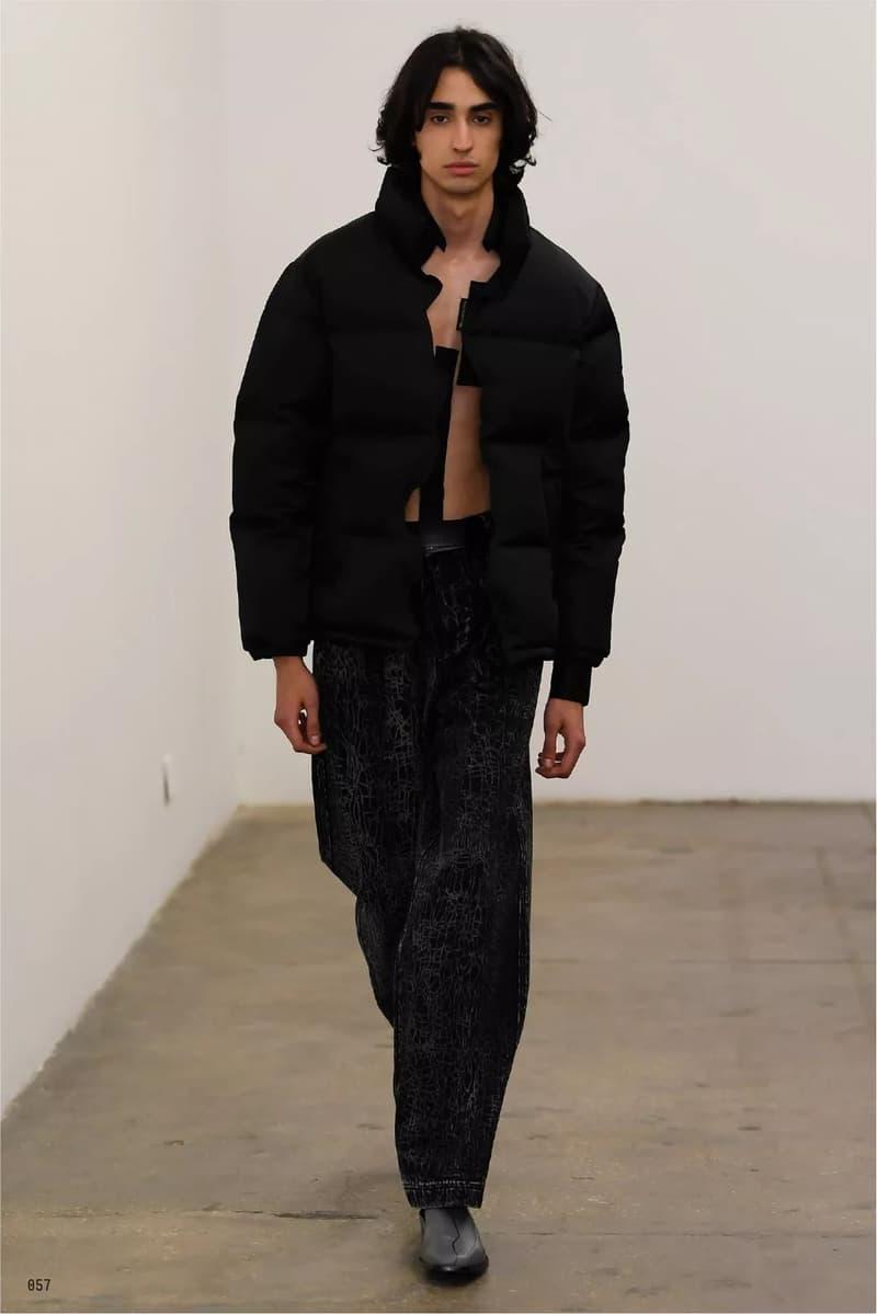 Xander Zhou 发布 2020 秋冬系列