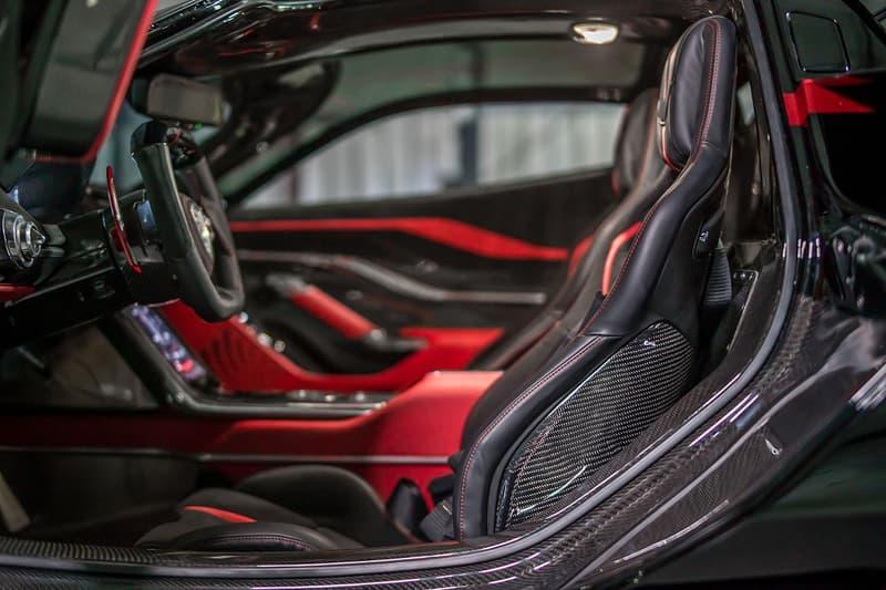 SSC 推出 1,750 匹制動馬力 2020 年樣式 Tuatara Hypercar