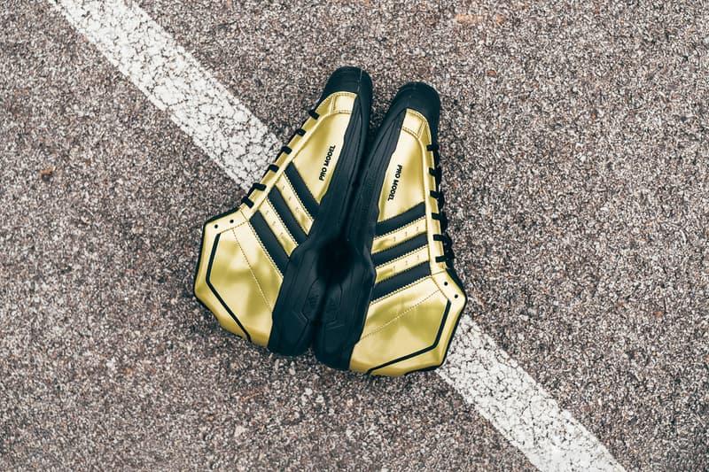 近赏 adidas 2020 NBA 全明星限定篮球鞋系列
