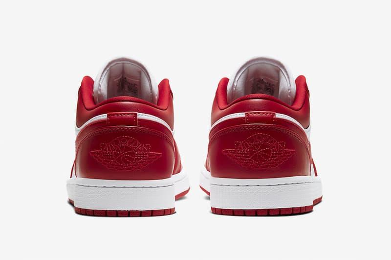 Air Jordan 1 原點「New Beginnings Pack」低筒版本釋出!?