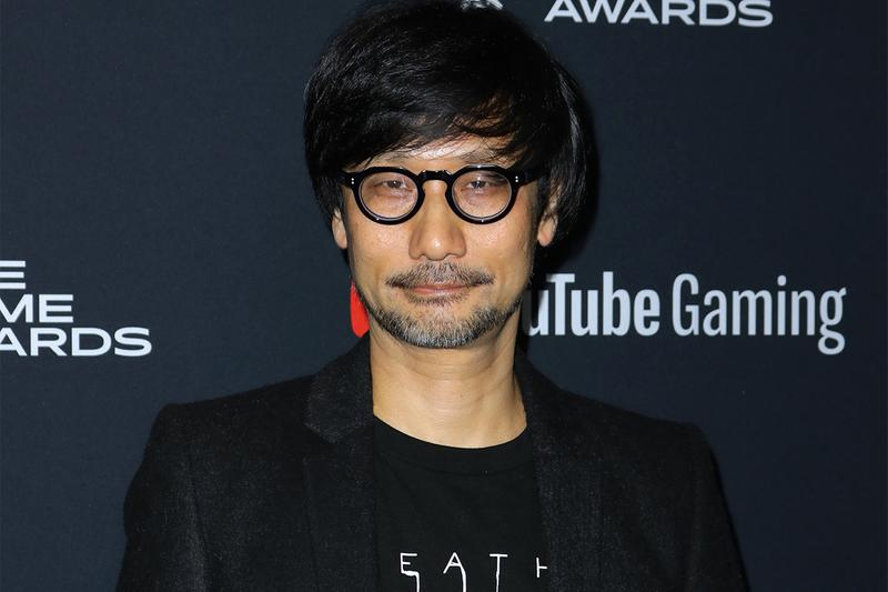 小島秀夫獲頒 BAFTA 最高榮譽「終身成就獎」