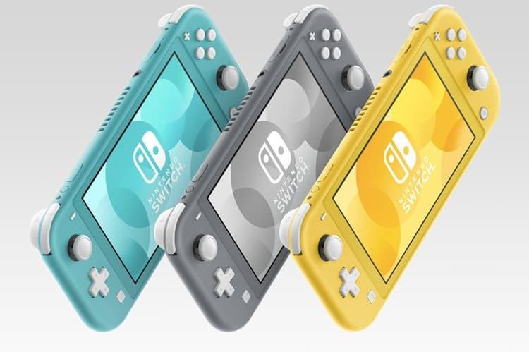 Nintendo 確認 2020 年將不會推出新一代 Switch 主機