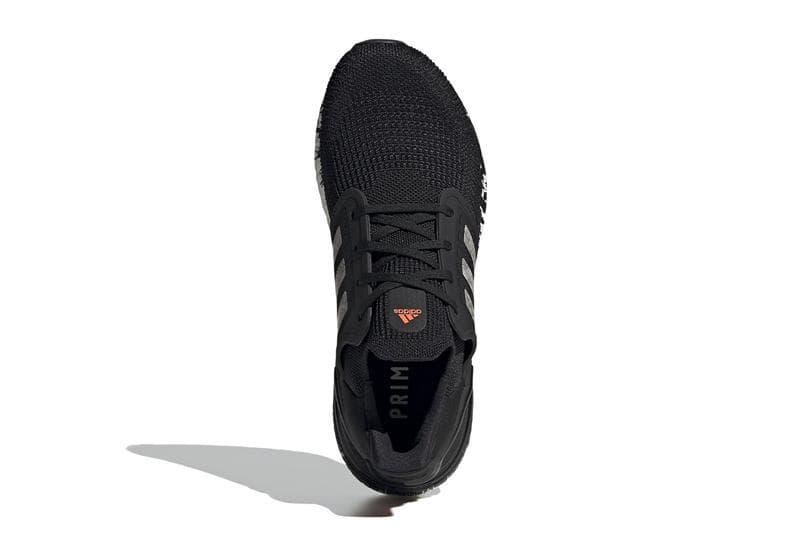 adidas 推出雲石、油漆藝術感圖案 UltraBOOST 20 別注配色