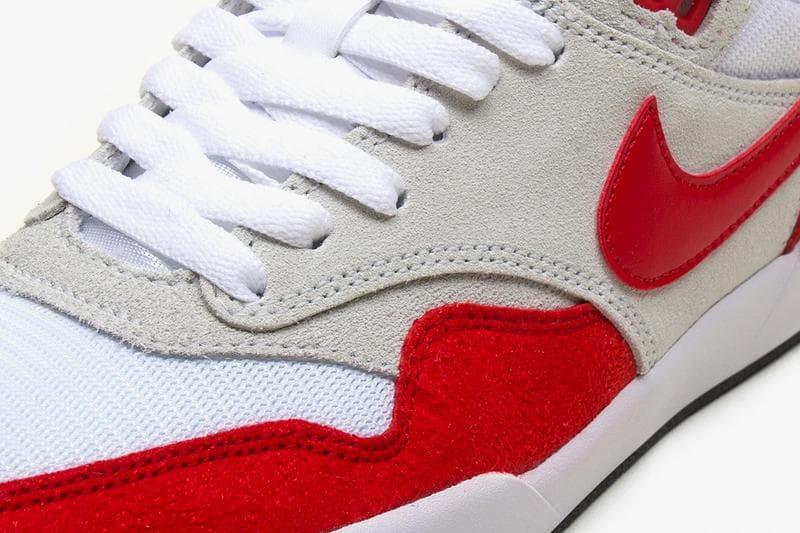 Nike SB 移植 Air Max 1 元祖配色到 GTS 鞋款上