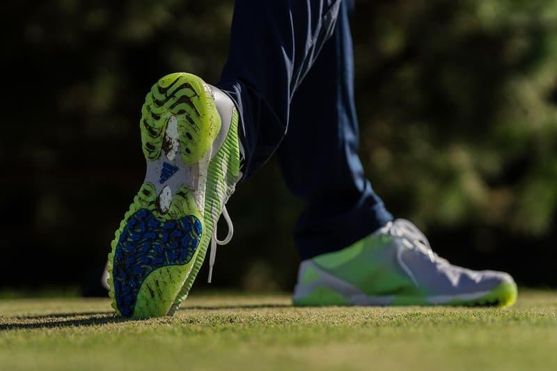 Palace 聯乘 adidas Golf 鞋款系列預覽(UPDATE)
